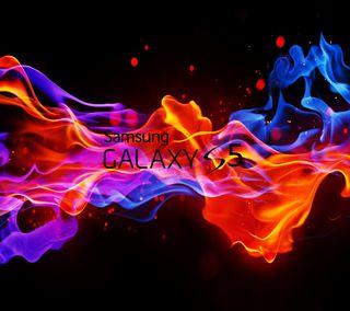 Обои на телефон самсунг, галактика, samsung, s5, galaxy