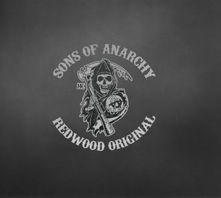 Обои на телефон сыны анархии, жнец, оригинальные, байкер, анархия, redwood