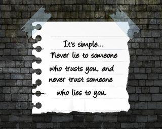 Обои на телефон доверять, чувства, цитата, поговорка, новый, любовь, ложь, крутые, love