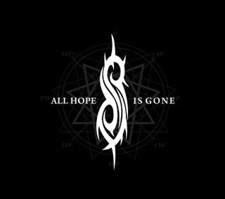 Обои на телефон слипкнот, надежда, slipknot hd, all hope is gone