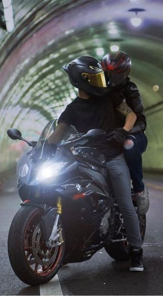 Обои на телефон хорнет, байкер, спортивные, пары, мотоциклы, любовь, байк, motor, biker love