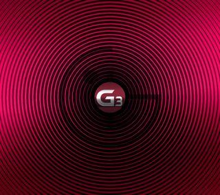Обои на телефон умный, смайлики, розовые, простые, новый, логотипы, simple is the new smart, lgg3, lg g3 smile, lg, g3