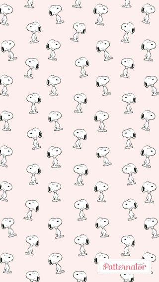 Обои на телефон снупи, розовые, пастельные, крутые, звезды