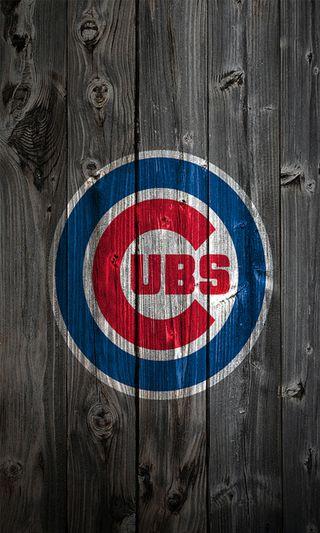 Обои на телефон чикаго, спортивные, спорт, команда, деревянные, бейсбол, арт, wooden cubs, mlb, cubs, chicago cubs, art