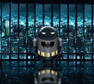 Обои на телефон бэтмен, андроид, android