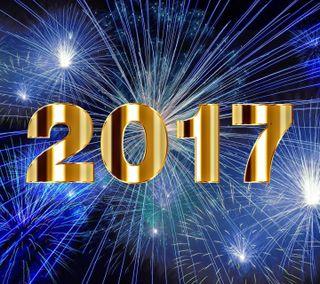 Обои на телефон фейерверк, счастливые, счастливое, новый, зима, год, happy, 2017 new year, 2017