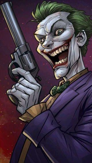 Обои на телефон сумасшедшие, джокер, crazy joker