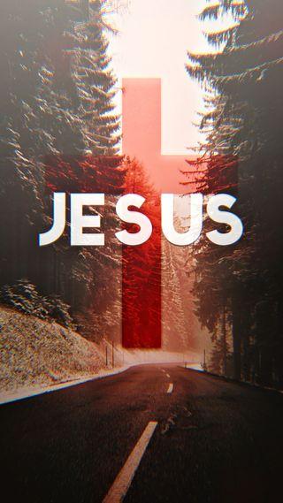 Обои на телефон христианские, исус, бог, jesus cristo, hd
