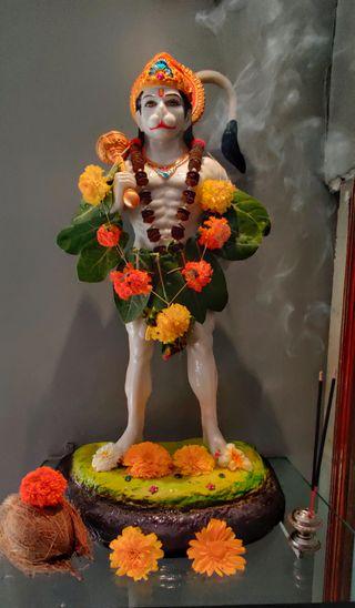 Обои на телефон хануман, бог, maruti, bajrangbali, bajrang bali