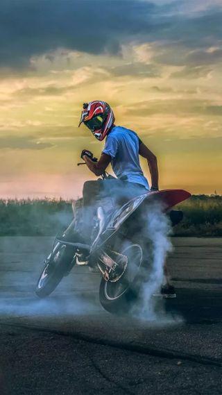 Обои на телефон мотоциклы, любовь, звук, девушки, возлюбленные, байк, stunt, love, bike lover