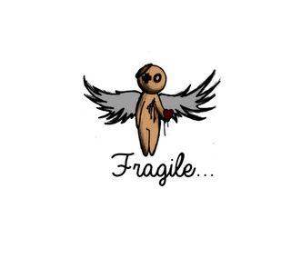 Обои на телефон эмо, милые, девчачие, грустные, ангел, heartbreak, hd, fragile