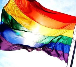 Обои на телефон прайд, флаг, лгбт, pride flag