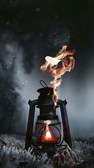 Обои на телефон лига, череп, хэллоуин, тема, слово, огонь, легенды, легенда, лампа, ведьма, radio, fire lamp