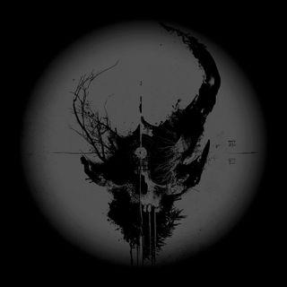 Обои на телефон охотник, мертвый, демон, demon hunter, dead demon