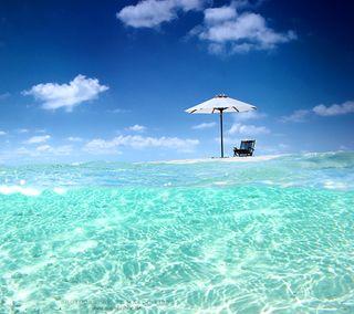 Обои на телефон лето, романтика, природа, праздник, пляж, море, romantic holiday