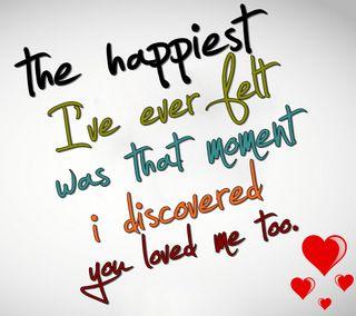Обои на телефон чувства, цитата, флирт, поговорка, новый, любовь, крутые, знаки, love, happiest