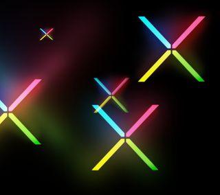 Обои на телефон синие, светящиеся, розовые, зеленые, желтые, желе, nexus, jellybean, gs3 jelly bean nexus, annex