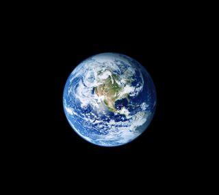 Обои на телефон оригинальные, черные, стандартные, космос, земля, айфон, iphone 8 earth, iphone