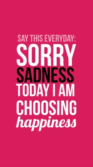Обои на телефон счастье, счастливые, смайлики, жизнь, happy, choose happiness, choose