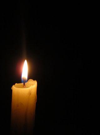 Обои на телефон тьма, свеча, светящиеся, свет, ночь, candle light, candle glow