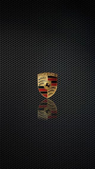 Обои на телефон порше, немецкие, логотипы, карбон, porsche