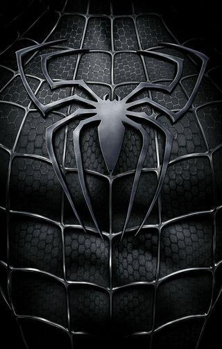 Обои на телефон веном, паук, марвел, spider man, marvel, hd