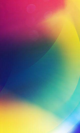 Обои на телефон цветные, цвета, синие, красые, зеленые, желтые