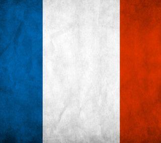 Обои на телефон франция, флаг, zedgefrance