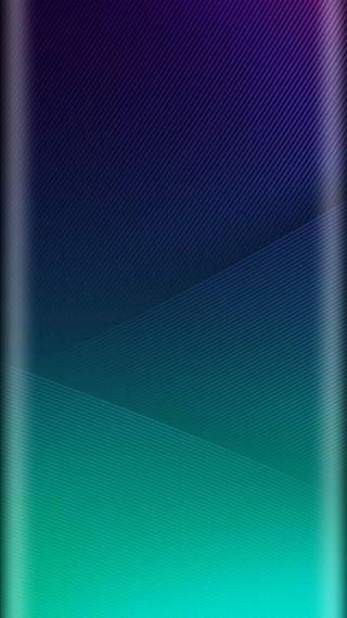 Обои на телефон 3d, 420, art, galaxy, hd, pot, blue paper, синие, галактика, арт, космос, фиолетовые, звезды, грани, 3д, растения, бумага, странные