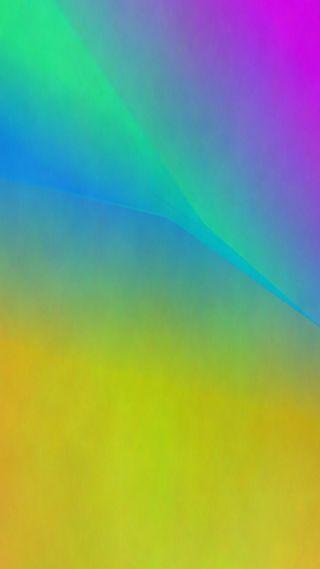 Обои на телефон мягкие, цветные, радуга, абстрактные, quadcolored, gradual, fractation
