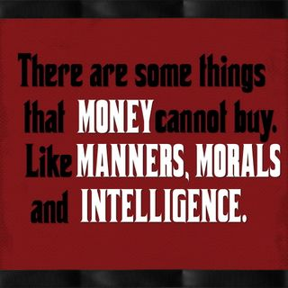 Обои на телефон buy, cannot, manners, morals, цитата, текст, деньги, дела