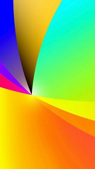 Обои на телефон формы, геометрические, красочные, абстрактные