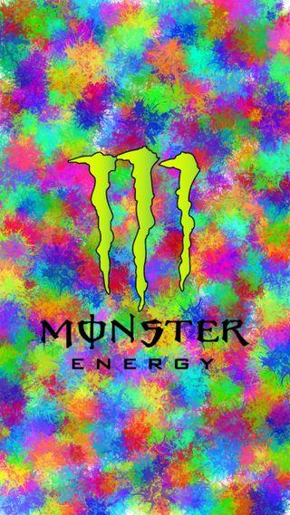 Обои на телефон энергетики, лучшие, друзья, monster energy