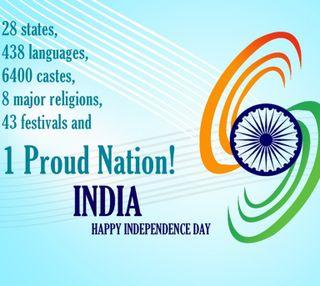 Обои на телефон фестиваль, приятные, независимость, индийские, день, language, cast