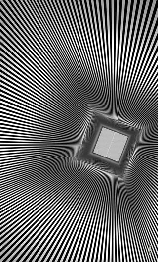 Обои на телефон иллюзии, черные, цветные, optical illusion