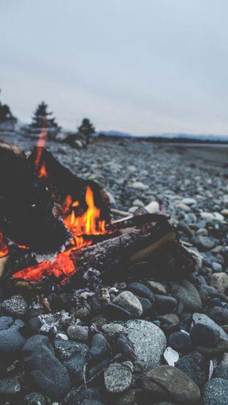 Обои на телефон рокки, хипстер, природа, поход, пляж, explore, bonfire