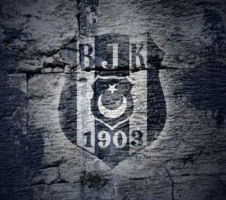 Обои на телефон bjk, besiktas - bjk, черные, белые, турецкие, орел, бесикташ, картал
