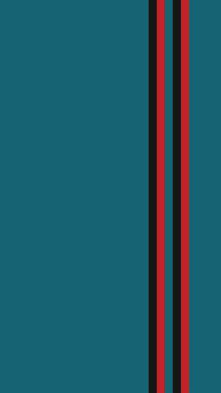 Обои на телефон плоские, тема, синие, простые, полосы, минимализм, материал, deuces, 929
