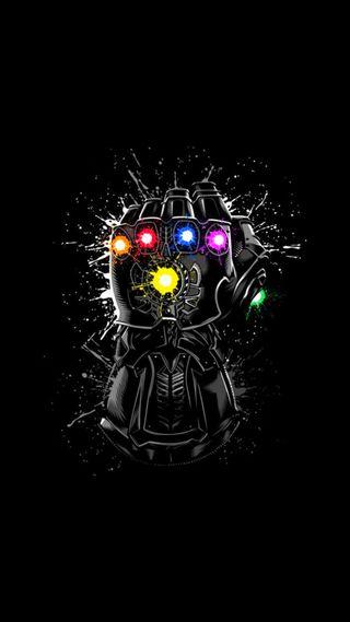 Обои на телефон танос, рука, рисунки, бесконечность, марвел, война, marvel
