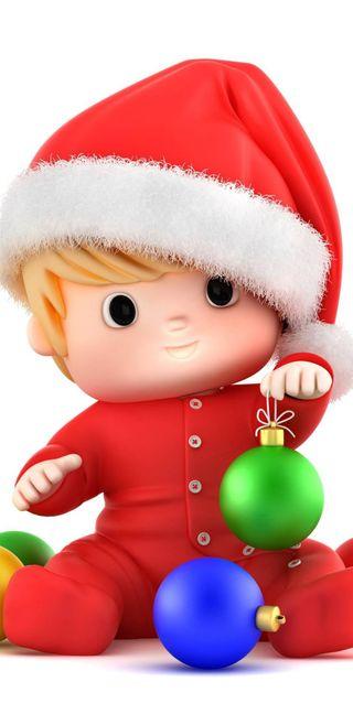 Обои на телефон привет, снеговик, смайлики, милые, клубника, hello, hallo, b3be