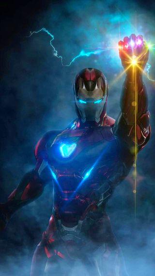 Обои на телефон танос, бесконечность, мстители, марвел, железный человек, rdj, marvel, avengers 3