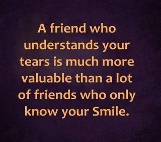 Обои на телефон друг, смайлики, поговорка, новый, крутые, знаки, valuable friend, valuable, quotefriend