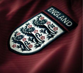 Обои на телефон англия, футбол