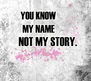Обои на телефон история, цитата, слова, мой, милые, любовь, креативные, буквы, арт, my story, love, graphite, art