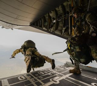 Обои на телефон военно морские, сша, солдат, сила, армия, америка, usa, airborne, air