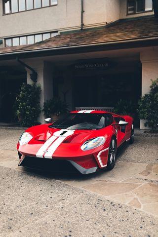 Обои на телефон цель, форд, суперкары, спорт, роскошные, машины, авто, luxury, ford, auto goal, 2018