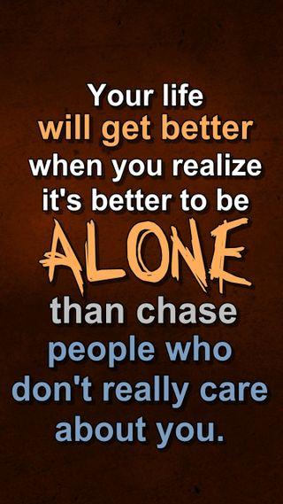 Обои на телефон забота, цитата, поговорка, одиночество, новый, люди, лучше, крутые, знаки, жизнь
