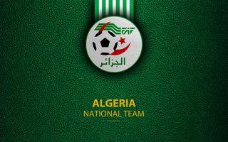 Обои на телефон эмблемы, футбол, национальная, логотипы, команда, африка, алжир