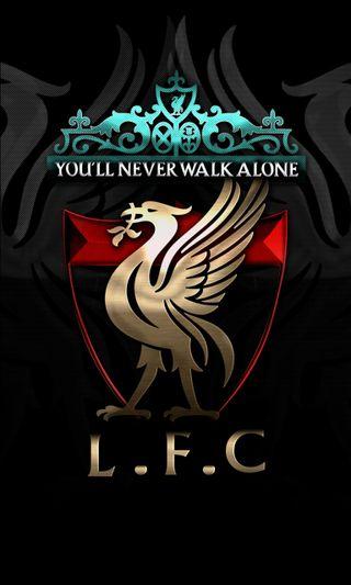 Обои на телефон футбольные клубы, ливерпуль, англия, воин, reds, liverpool fc ynwa, liver, hd, anfield