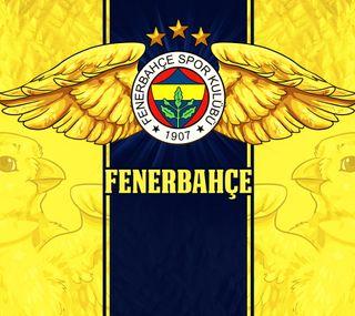 Обои на телефон фенербахче, турецкие, спорт, команда, leader, kanarya